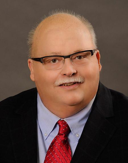 Charles C. Hoppe