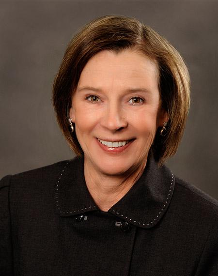 Elizabeth A. Knight