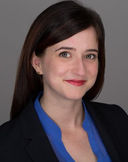 Mary A. Johnston